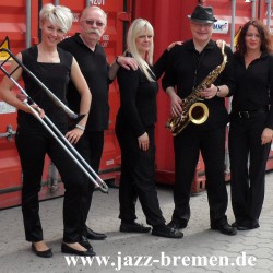 BREMER JAZZ ROLLmöpse = Music For All Generations