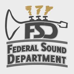 Federal Sound Department