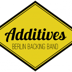 The Additives - Berlin Backing Band