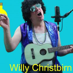 Willy Christbirn